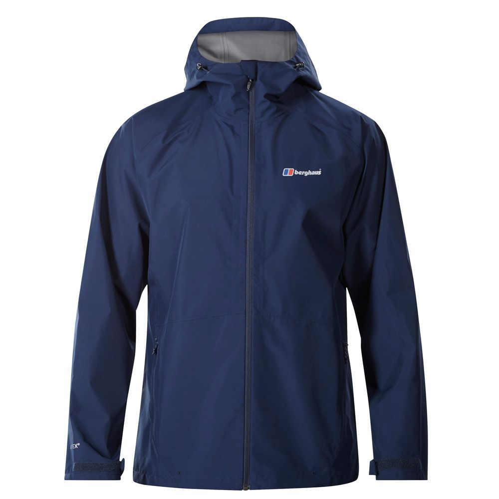 the latest fed90 a6e69 Berghaus - Paclite 2.0 Jacket Men dusk at Sport Bittl Shop