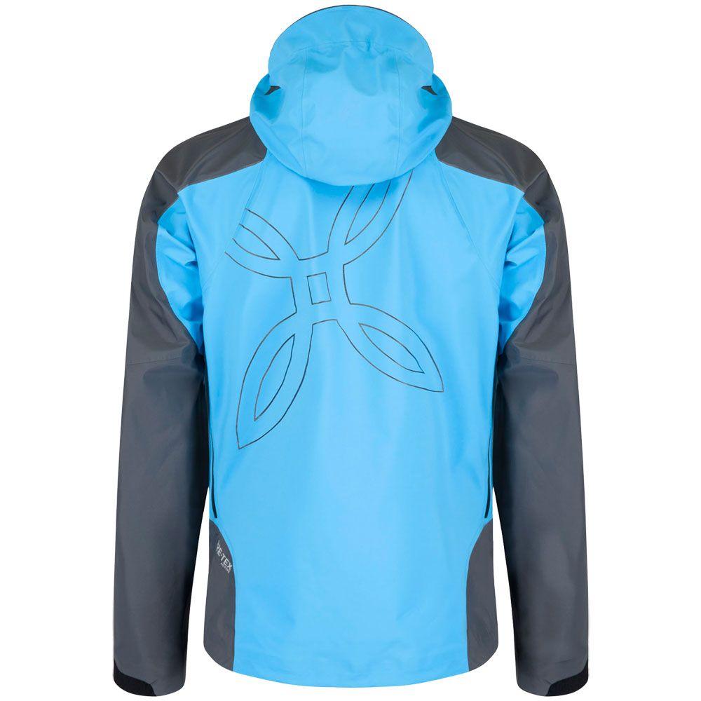 Enigma Hardshell Jacket Men blue