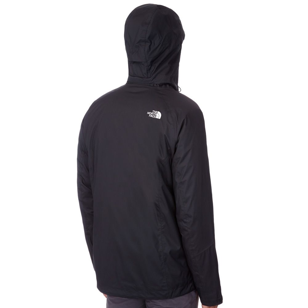 North Face® Black at Jacket The Zenith Triclimate Men bYvmIgf76y