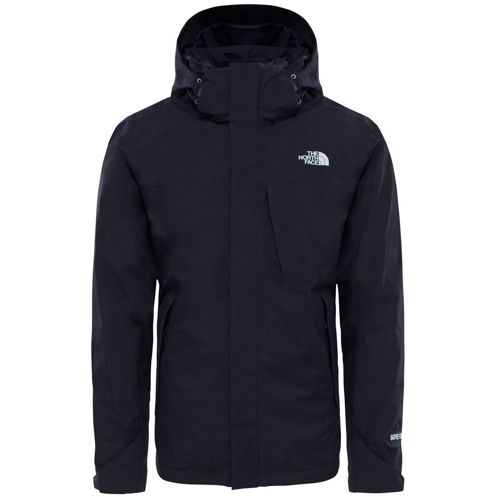 The North Face® Mountain Light Triclimate Jacke Herren