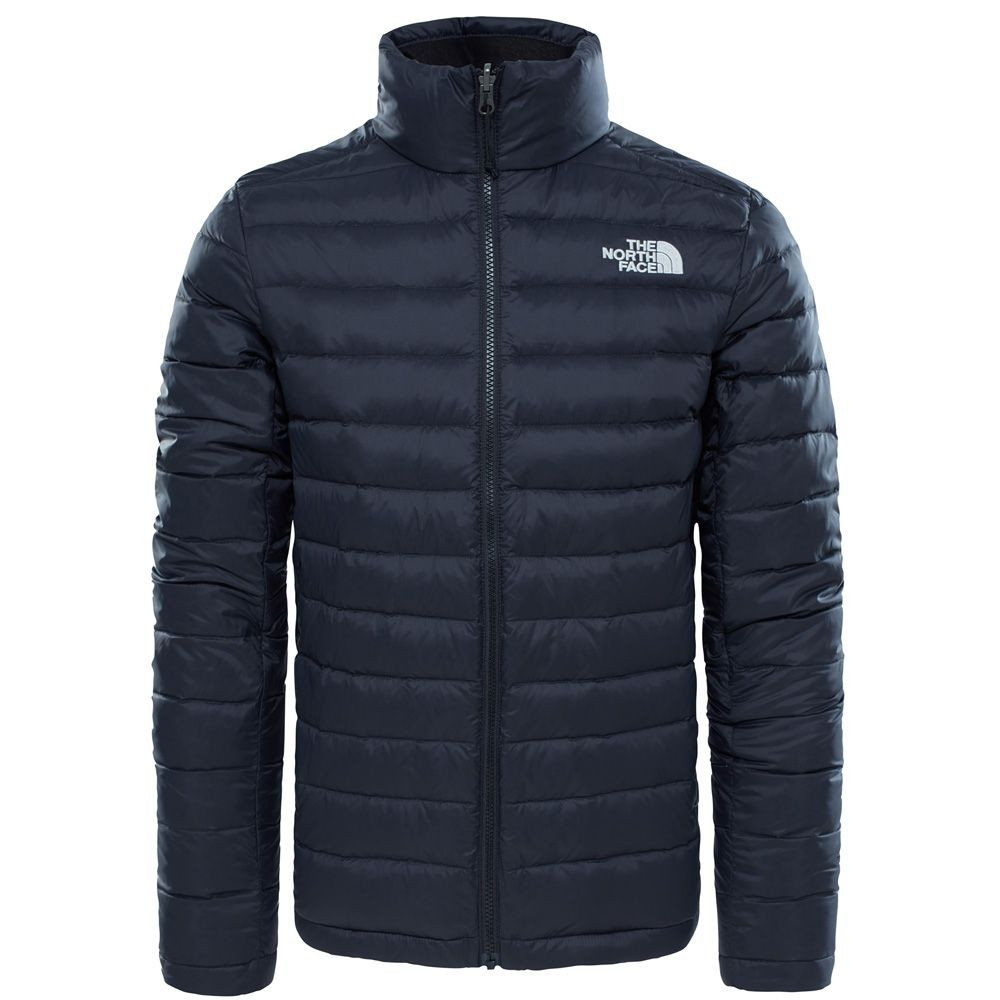 The North Face® Mountain Light Triclimate Jacket Men black