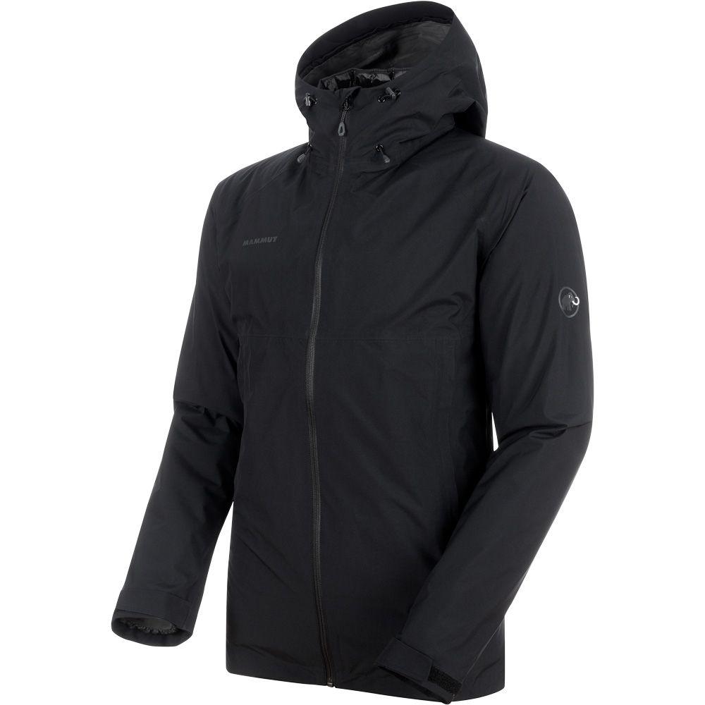 Convey 3 in 1 Jacket Men black