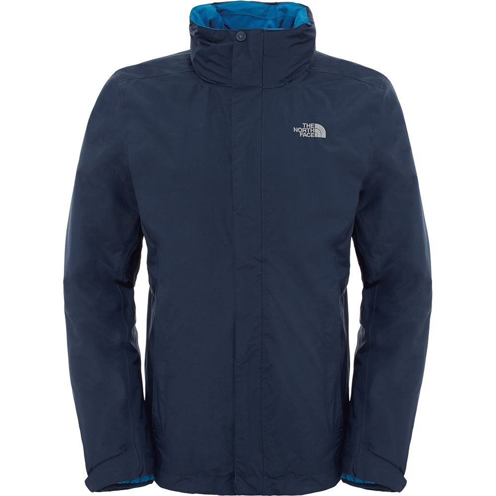 The North Face® Evolution II Triclimate® Jacke Men urban