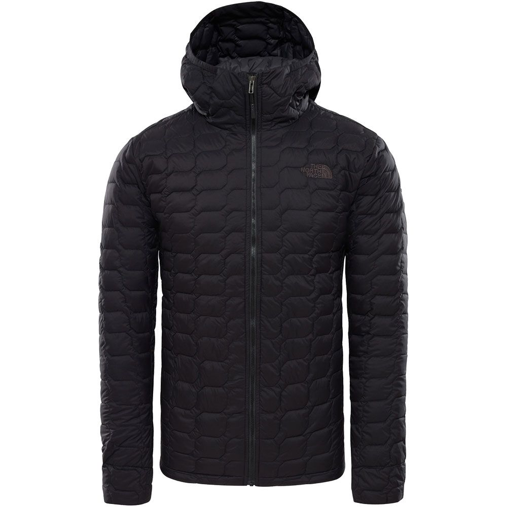 b0adc0195fc The North Face® - Thermoball Insulating Jacket Men tnf black mate at ...