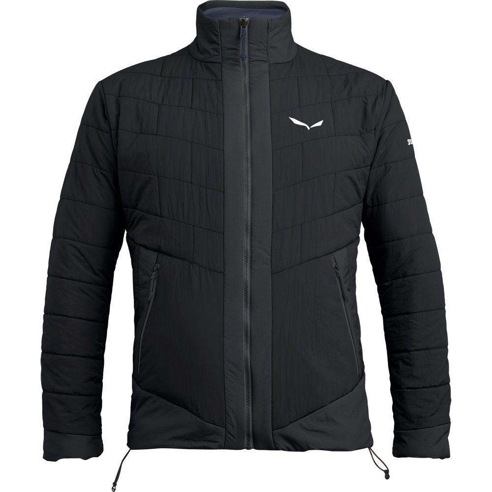 wholesale dealer a7b19 b1eeb SALEWA - Puez TirolWool® CLT Jacke Herren black out