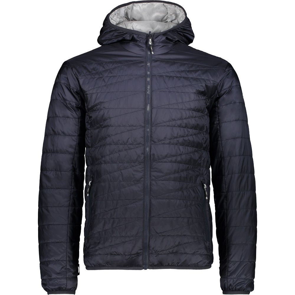 System Jacket Men antracite. CMP