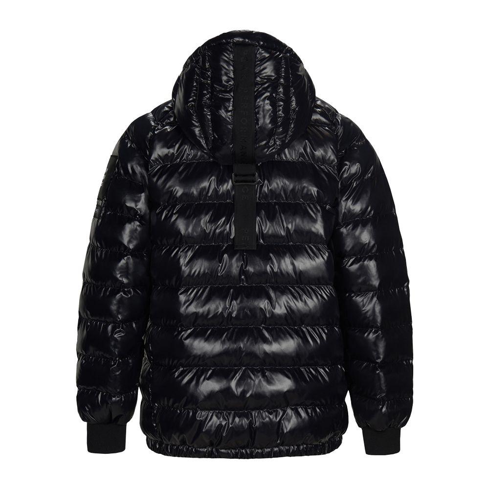 Peak Performance Tomic Puffer Jacket Black