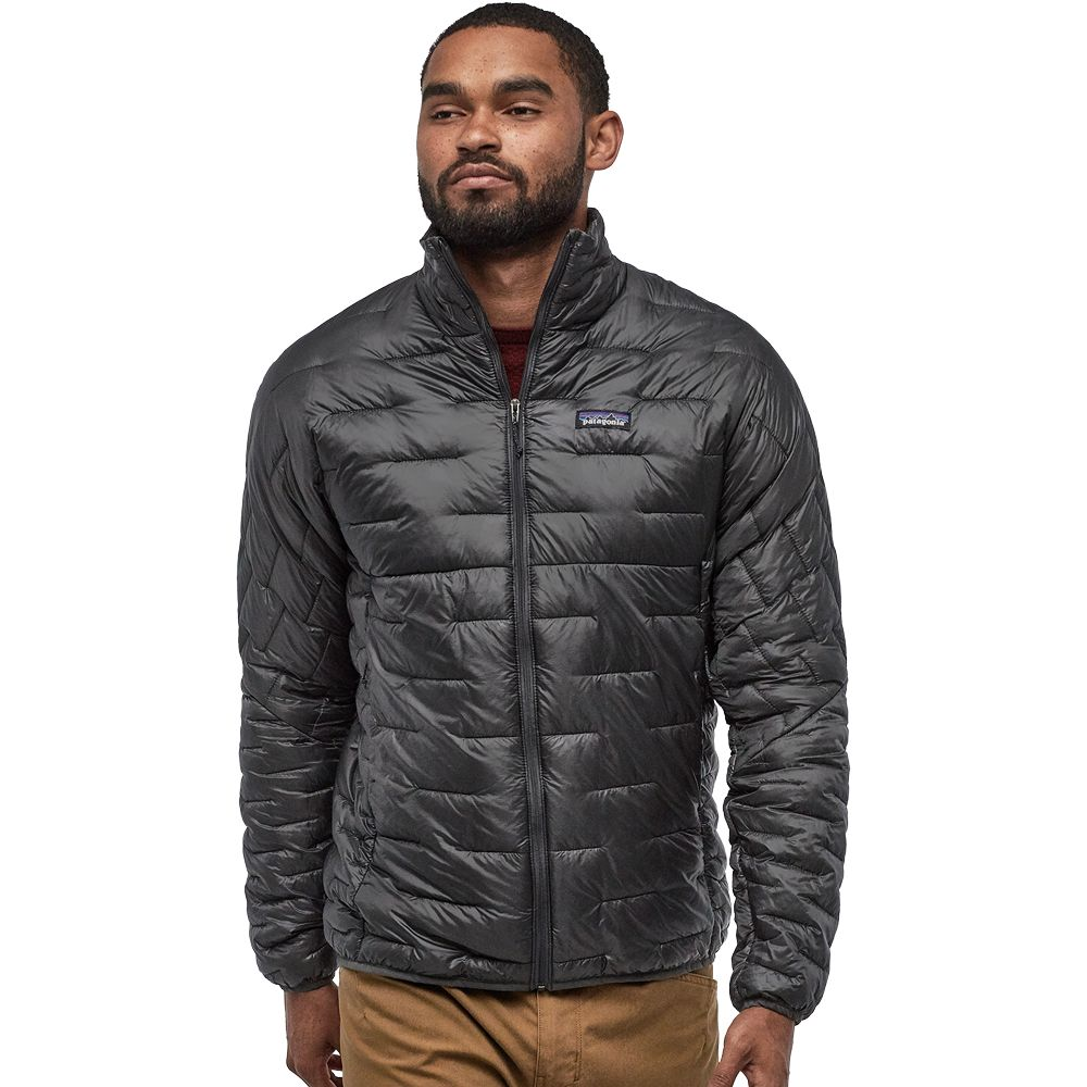 Micro Puff Insulating Jacket Men fge