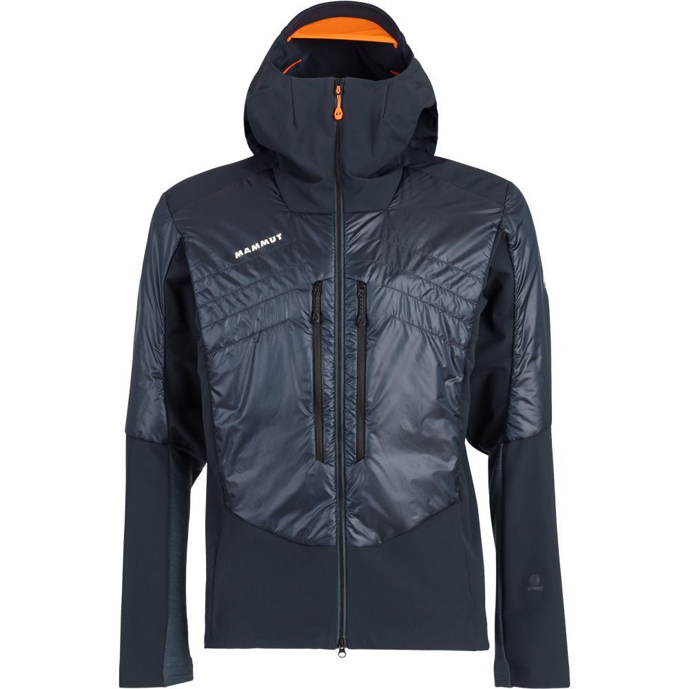 Eisfeld SO Hybrid Jacket Men night