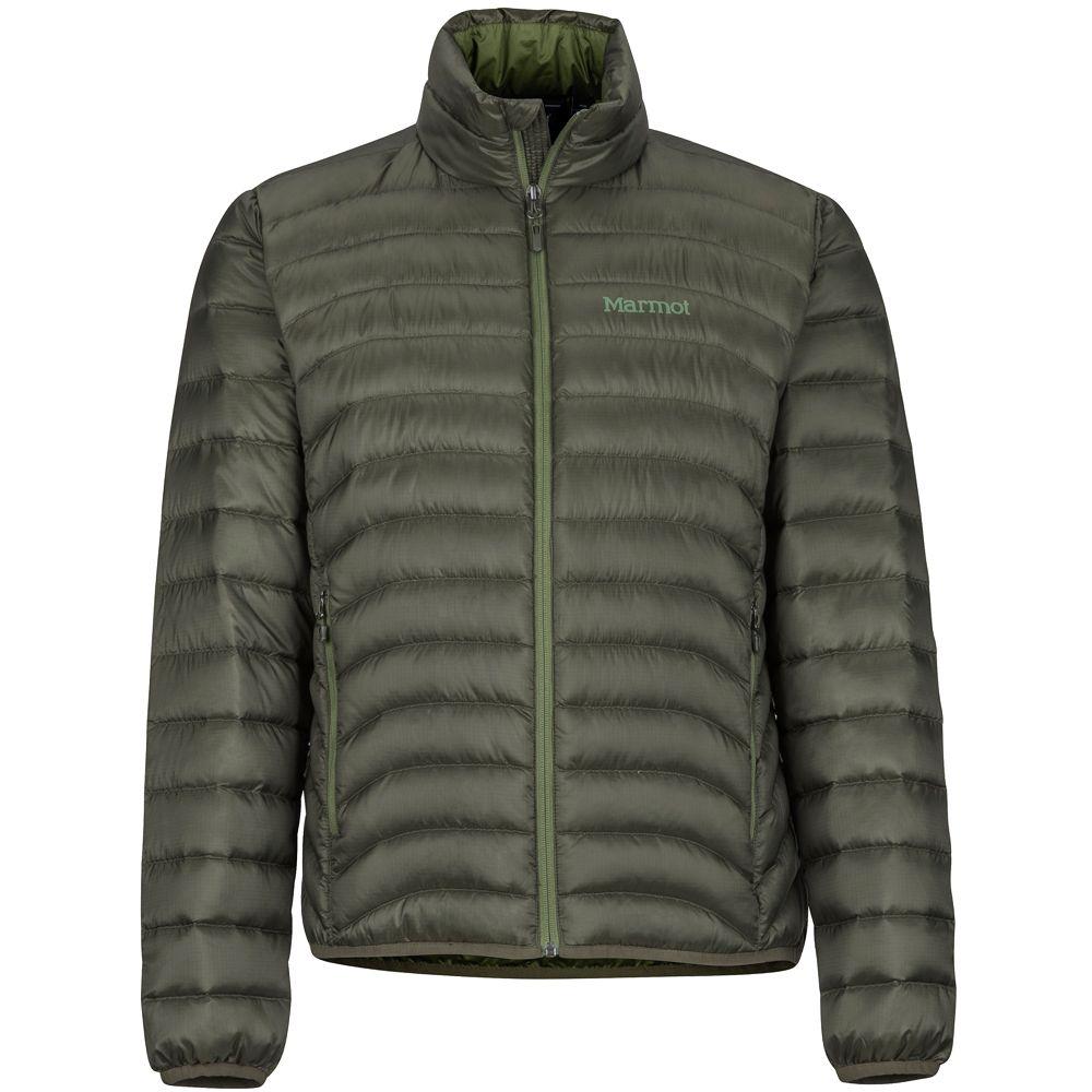 Men Tullus Forest Night Marmot Down Jacket eI9YDH2bWE