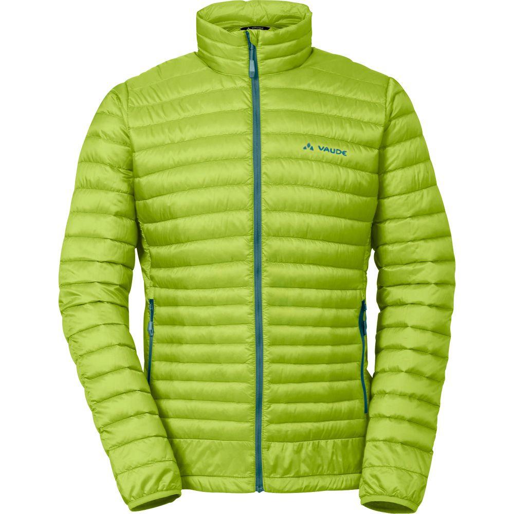 super popular 4b6be c0c67 VAUDE - Kabru Light II Jacket Men chute green