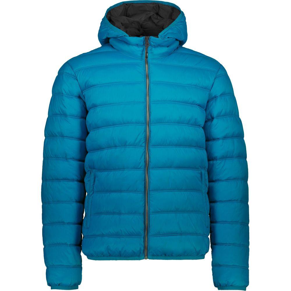 CMP Insulation Jacket Men cyano