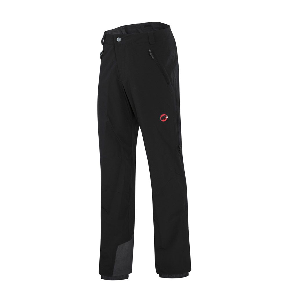Trion Pants Tourenhose Herren black. Mammut