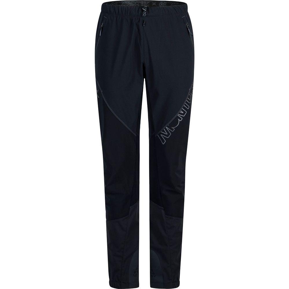 Upgrade 3.0 Softshell Pants Men black