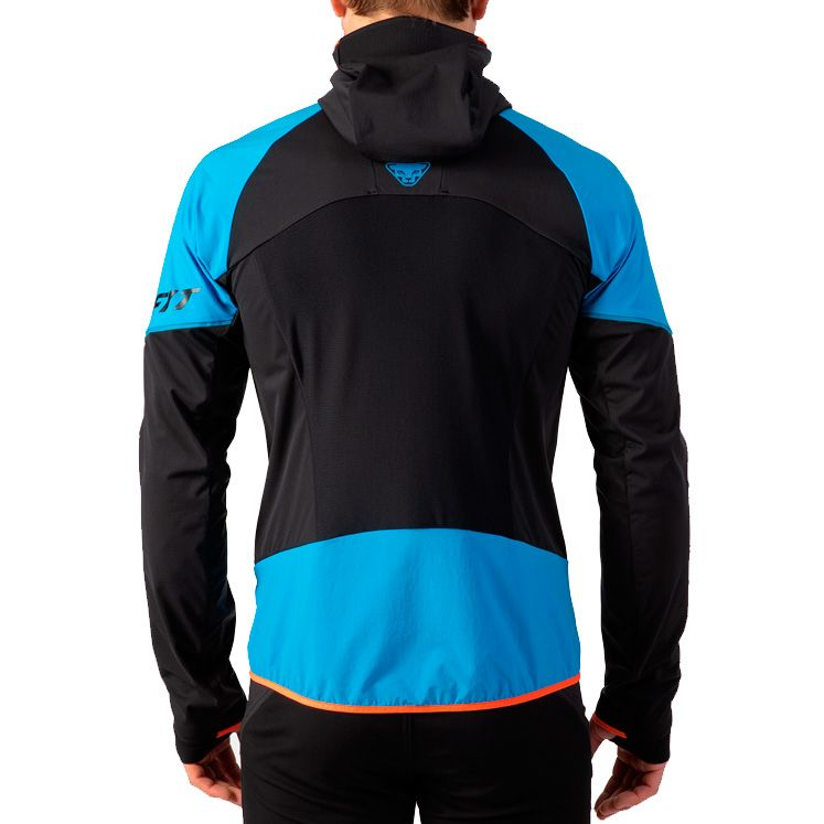 DYNAFIT M Speed Softshell Jacket