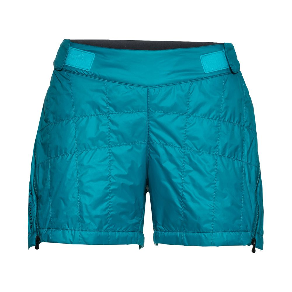 100% authentic 10ddb 5dfb4 VAUDE - Sesvenna PrimaLoft® Shorts Women alpine lake at ...