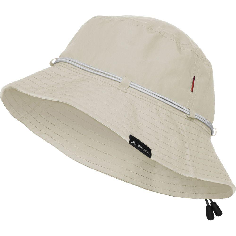 Vaude Women S Teek Hat Trekking Hat Women Offwhite At Sport Bittl Shop