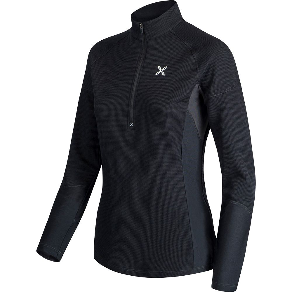 Thermic 3 Shirt Women black