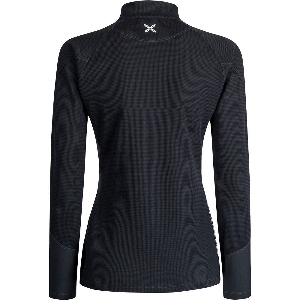 Thermic 3 Shirt Damen schwarz