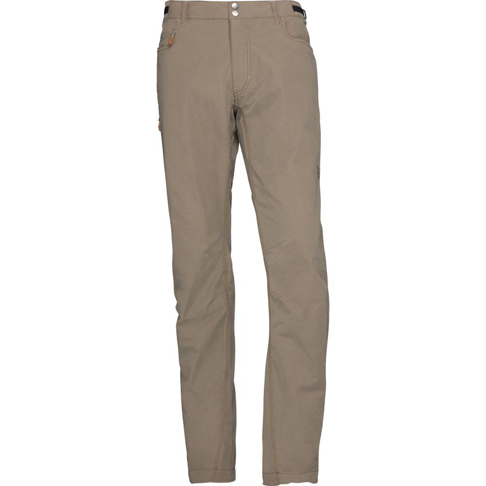 01ccf1284b68 Norrona - Svalbard Light Cotton Pants Men bungee cord at Sport Bittl ...