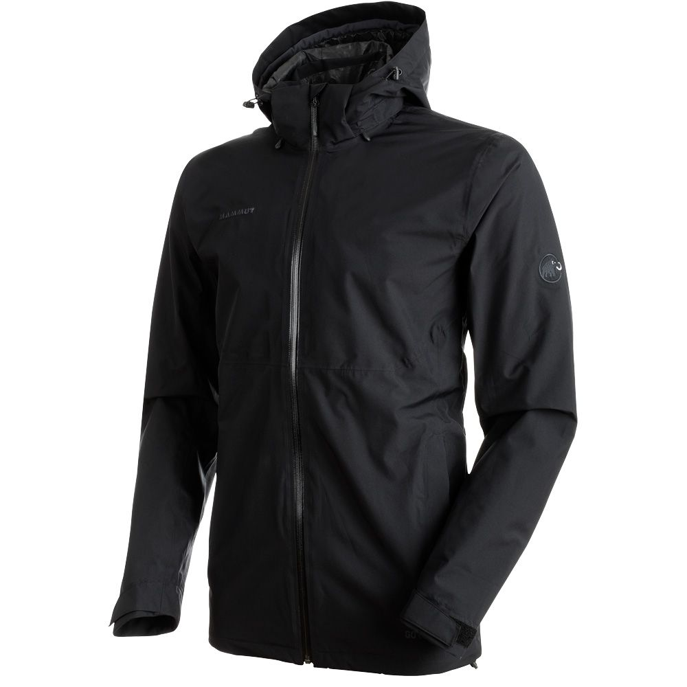 buying new factory outlet los angeles Mammut - Ayako Tour Hardshell Jacket Men black