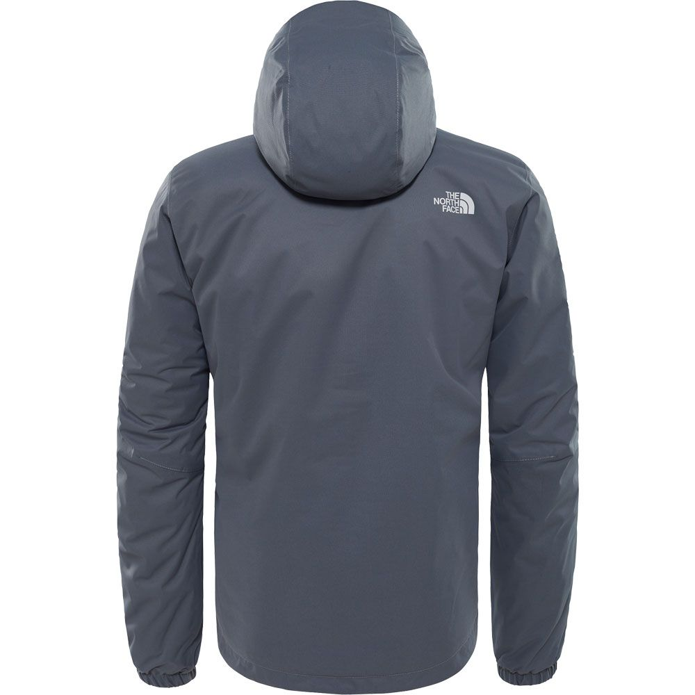 The North Face® Quest Insulating Jacket Men grey at Sport