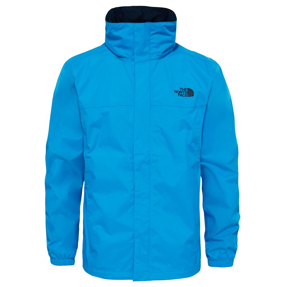 The North Face Resolve Funktionsjacke blau