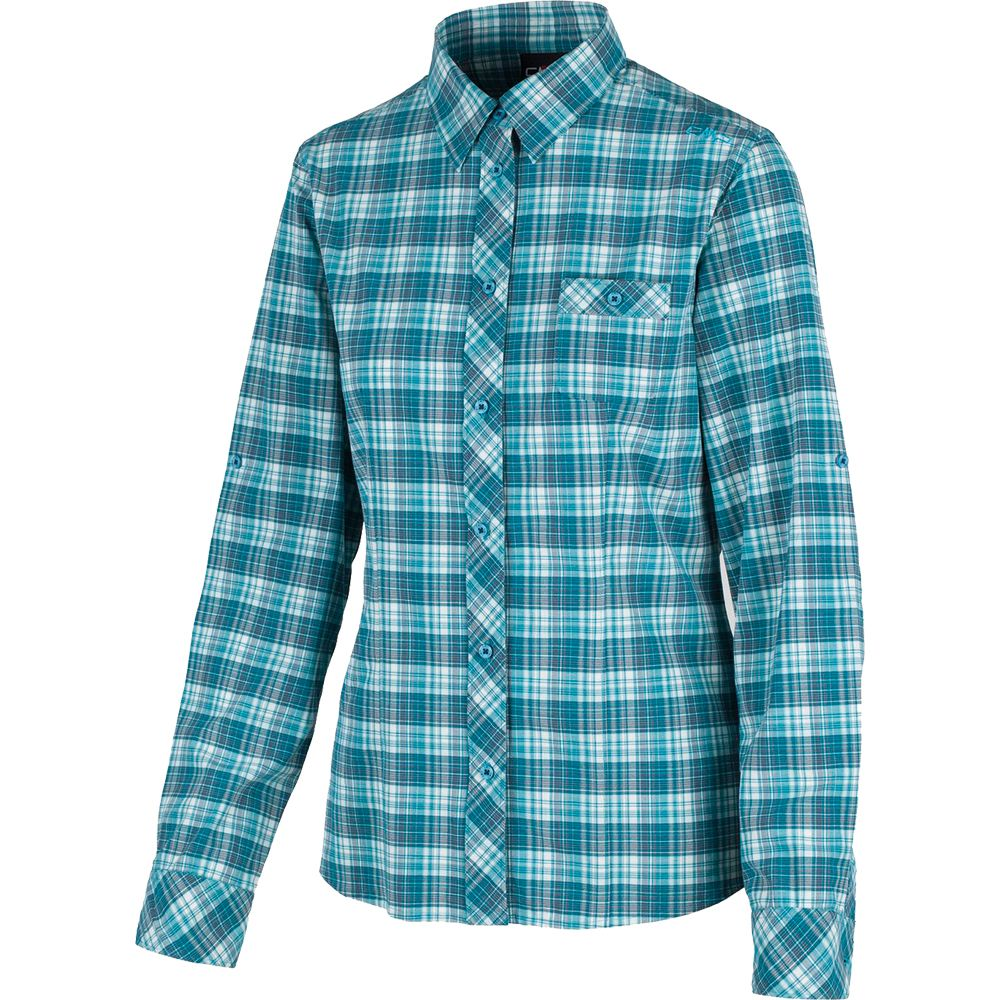 46e5e7190 Blue And Green Check Shirt Womens – EDGE Engineering and Consulting ...