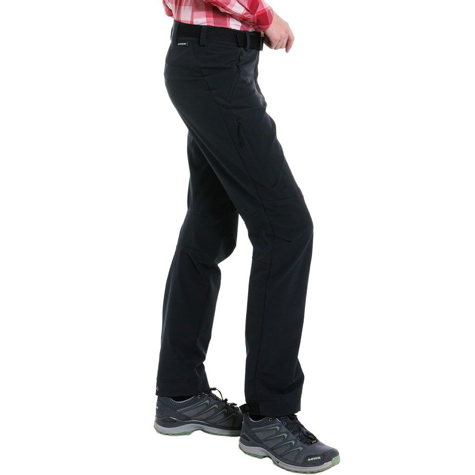 Taibun Pants Women black