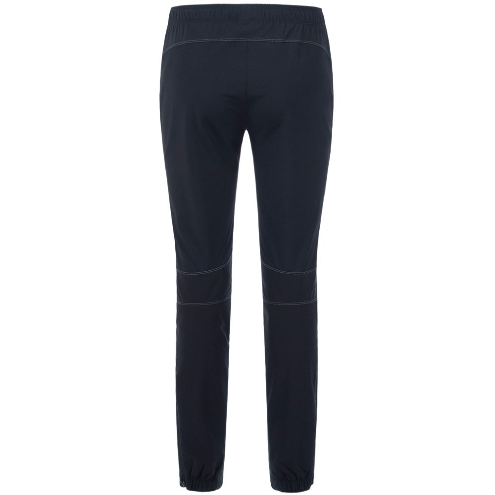 Vertigo Light Outdoor Pants Women nero argento