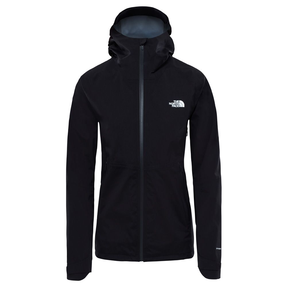 the north face keiryo diad ii jacke damen tnf black kaufen im sport bittl shop. Black Bedroom Furniture Sets. Home Design Ideas