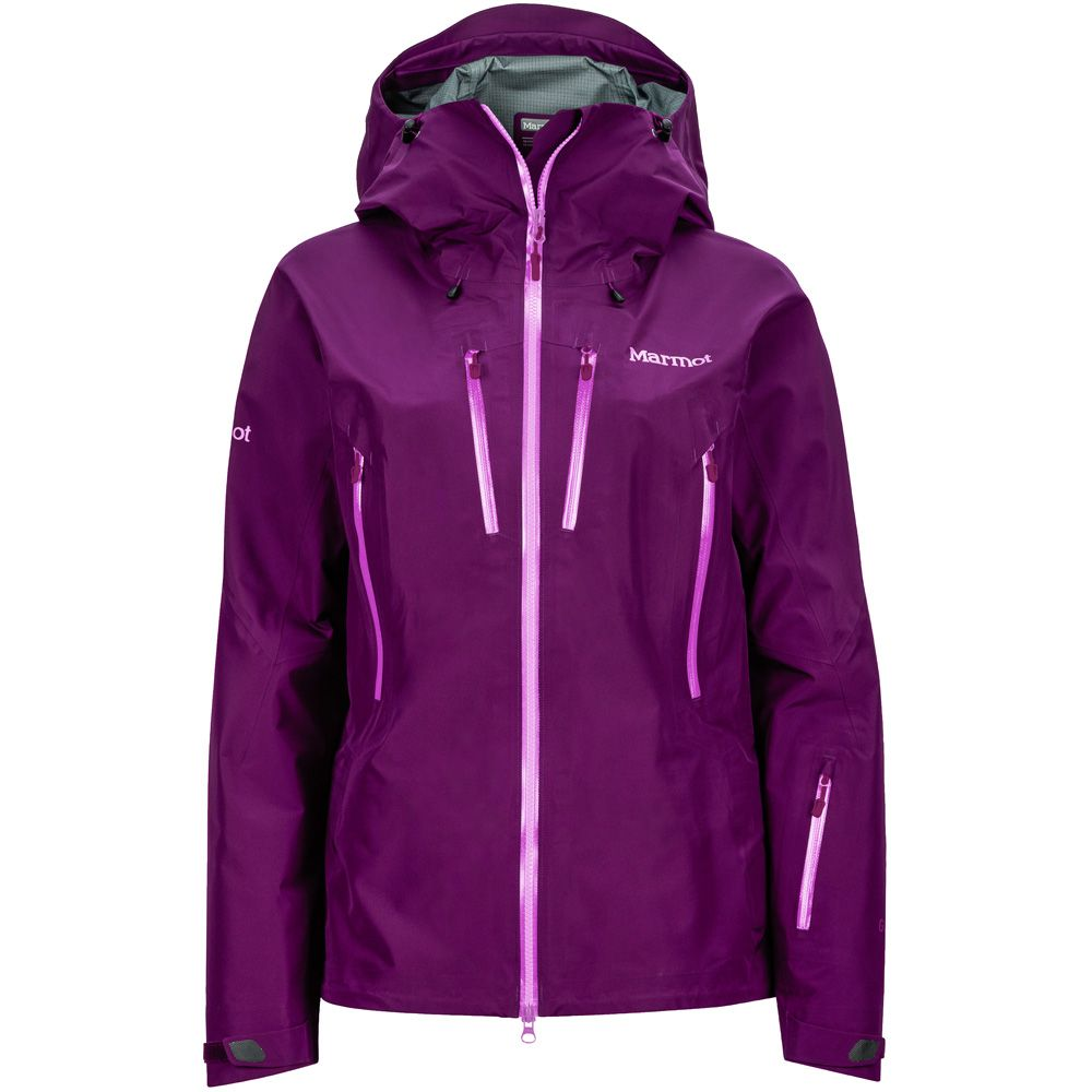 alpinist jacke winter damen