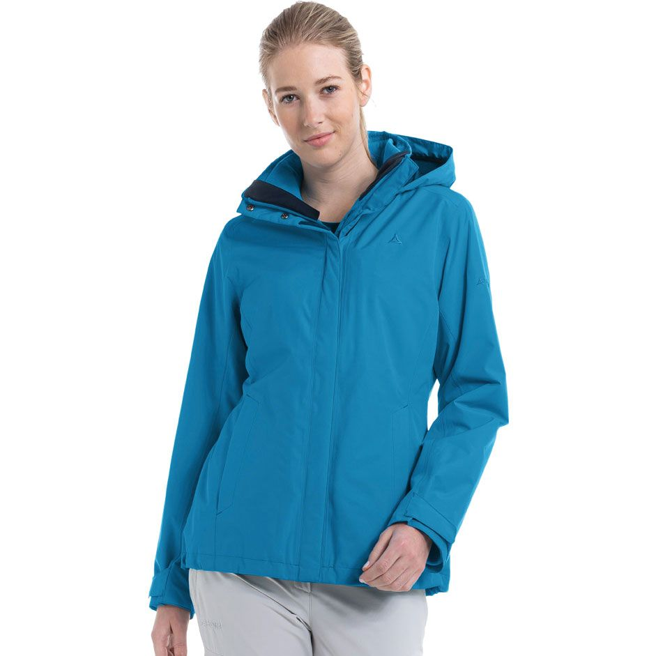 3in1 Tignes 1 Jacket Women spring break