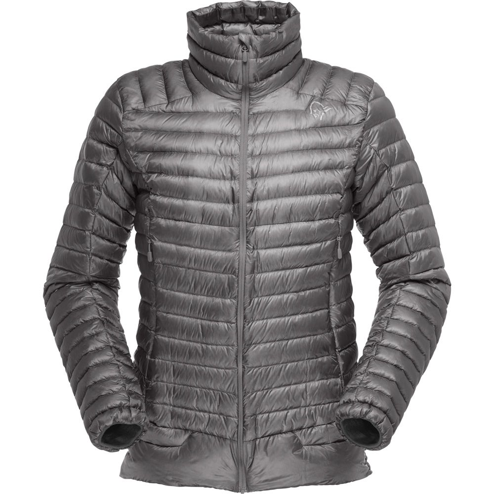 Norrona Lofoten Super Lightweight Down Jacket Women