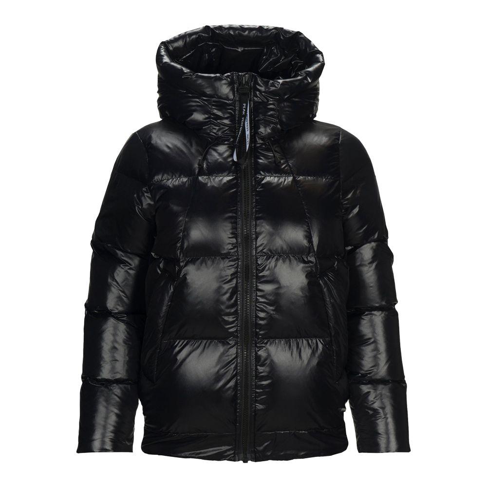 Peak Performance Moment Insulated Jacket Women black at