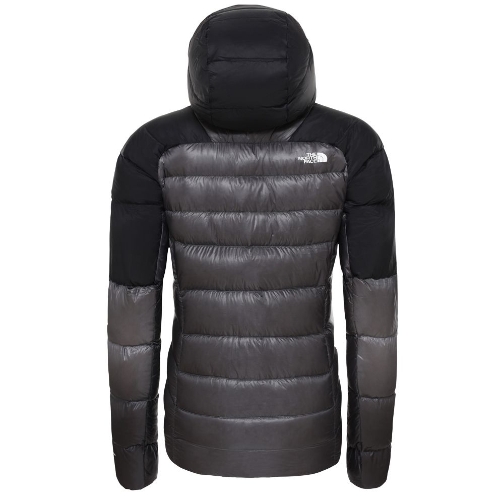 The North Face Impendor Down Hoody Jacket Dam tnf black
