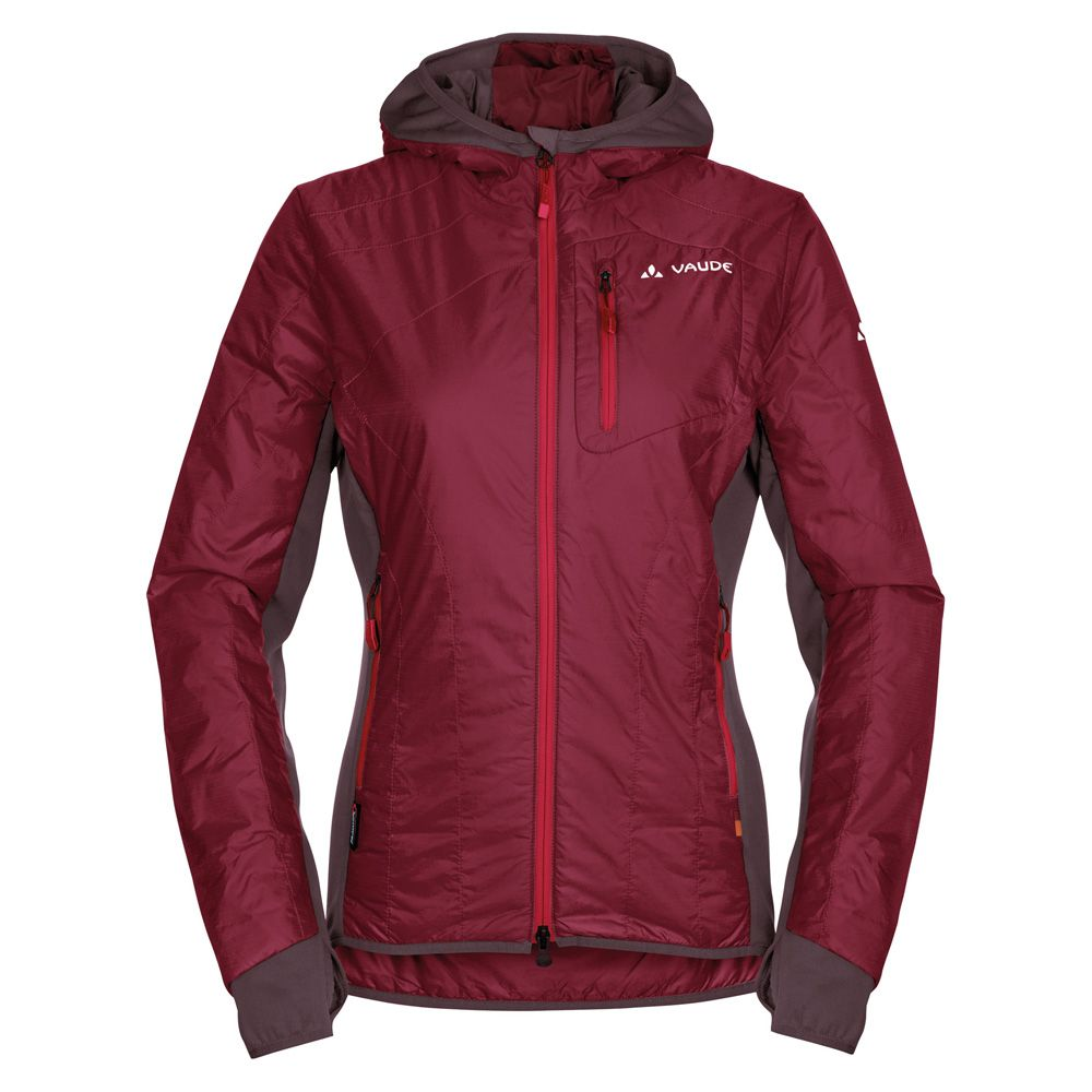 arrives 60860 8529c VAUDE - Sesvenna Jacket Women salsa at Sport Bittl Shop