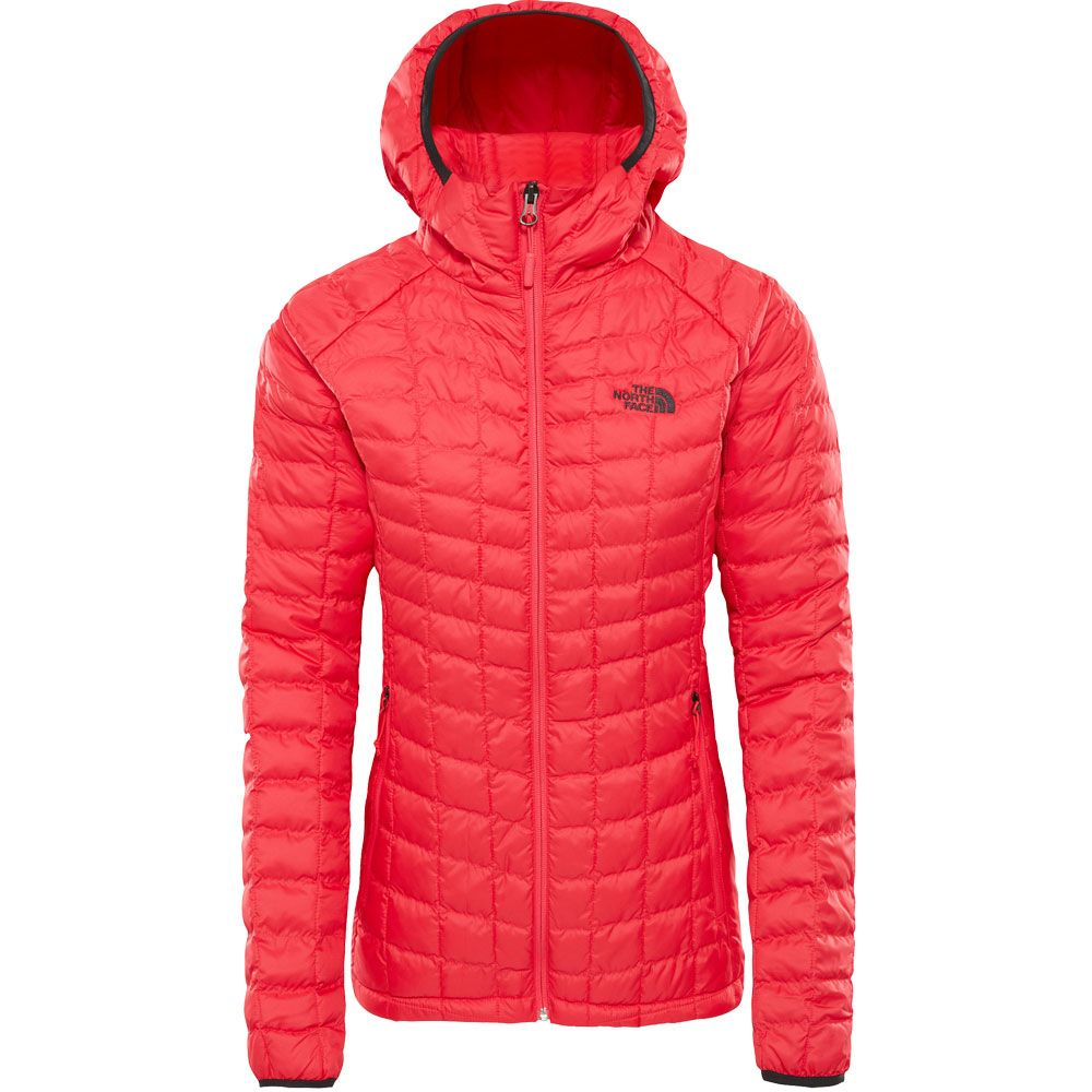 The North Face® Thermoball Sport Isolationsjacke Damen atomic pink