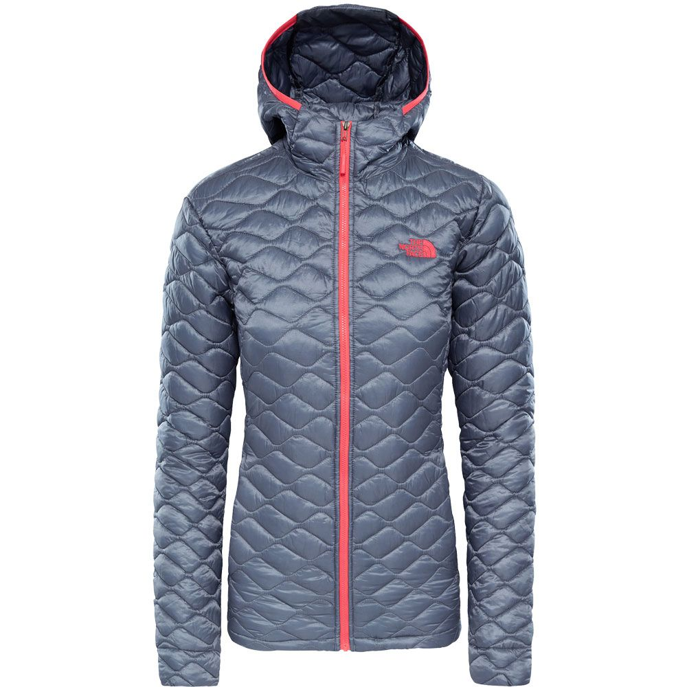 The North Face® Thermoball Isolationsjacke Damen grau