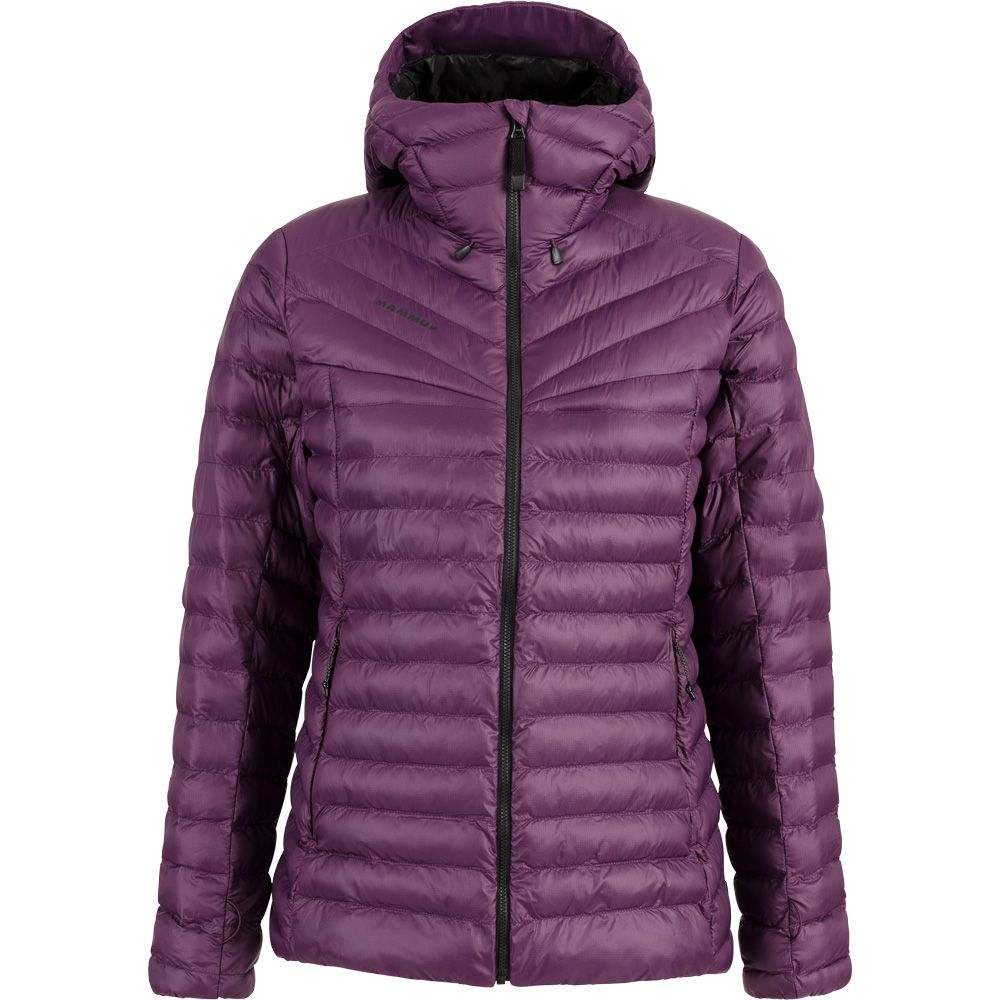 Albula IN Insulating Jacket Women blackberry