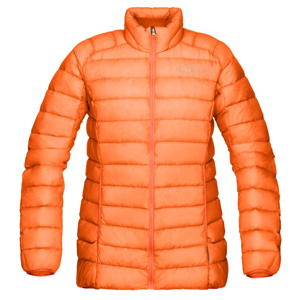 Down guide Down jackets and pants Norrøna®
