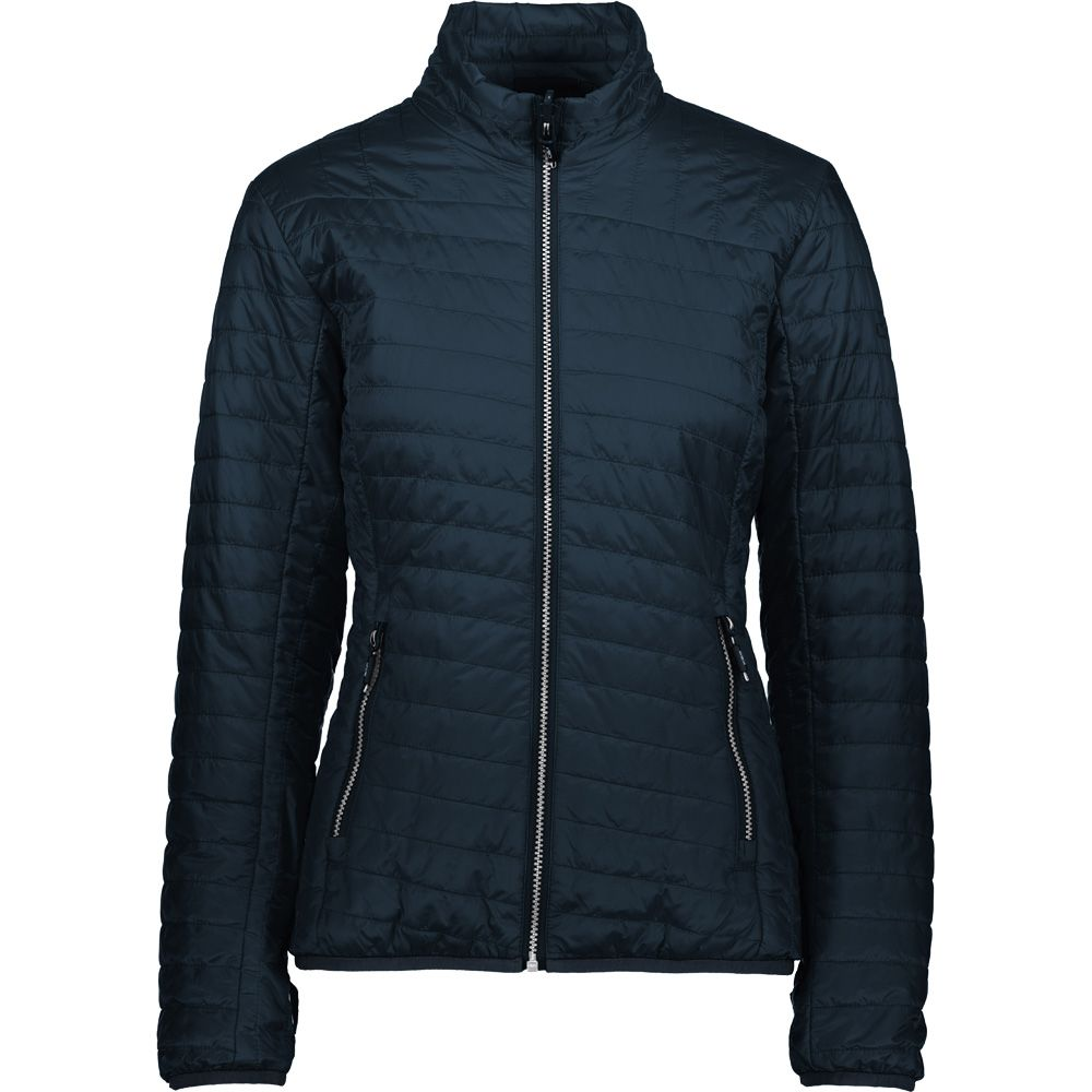 Cmp System Jacket Women Blue At Sport Bittl Shop