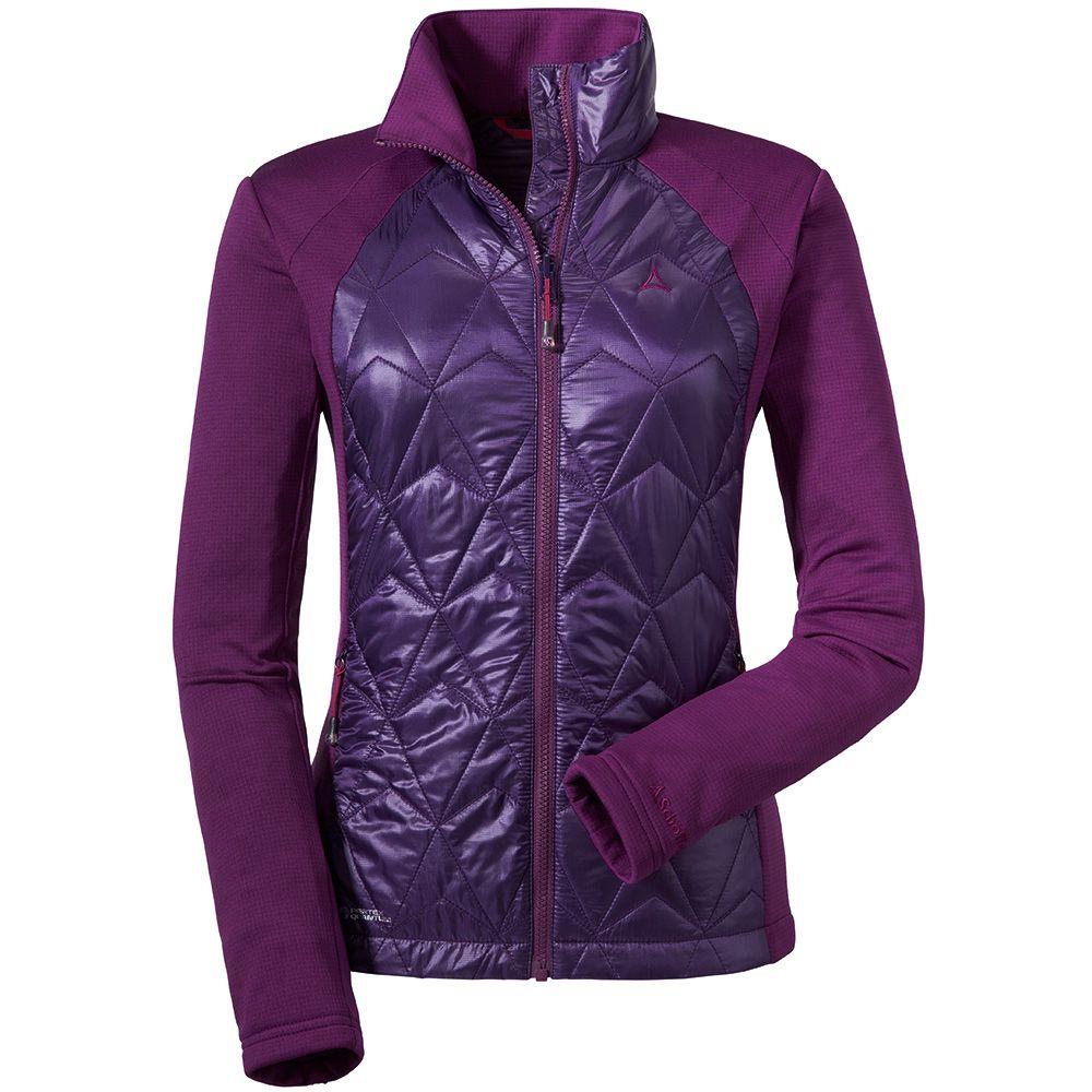 Violette Schöffel Ventloft Hybrid Lana Primaloft® Zipin By Women Jacket fyYb6gv7