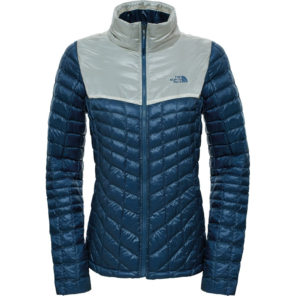 the north face thermoball fullzip jacke damen shady. Black Bedroom Furniture Sets. Home Design Ideas