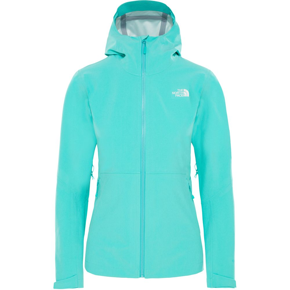 ed56e564ee Apex Flex Dryvent Softshelljacke Damen ion blue. Apex Flex Dryvent Softshelljacke  Damen ion blue. The North Face®