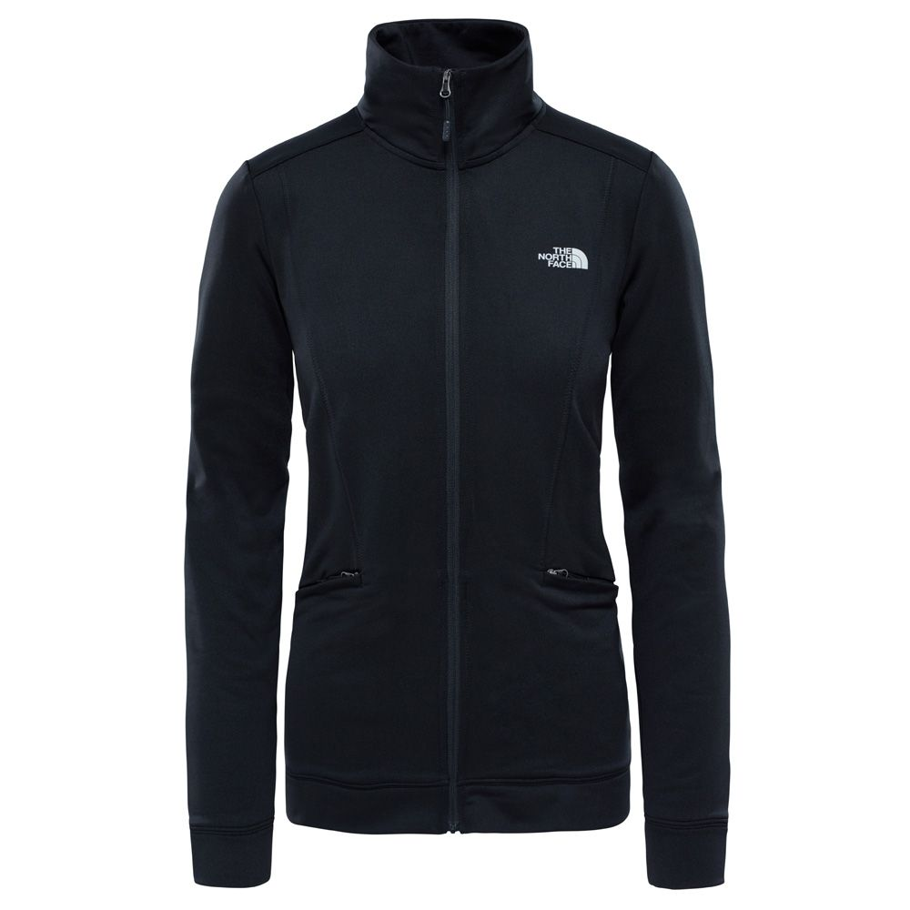 The North Face® Hikesteller Jacke Damen tnf black