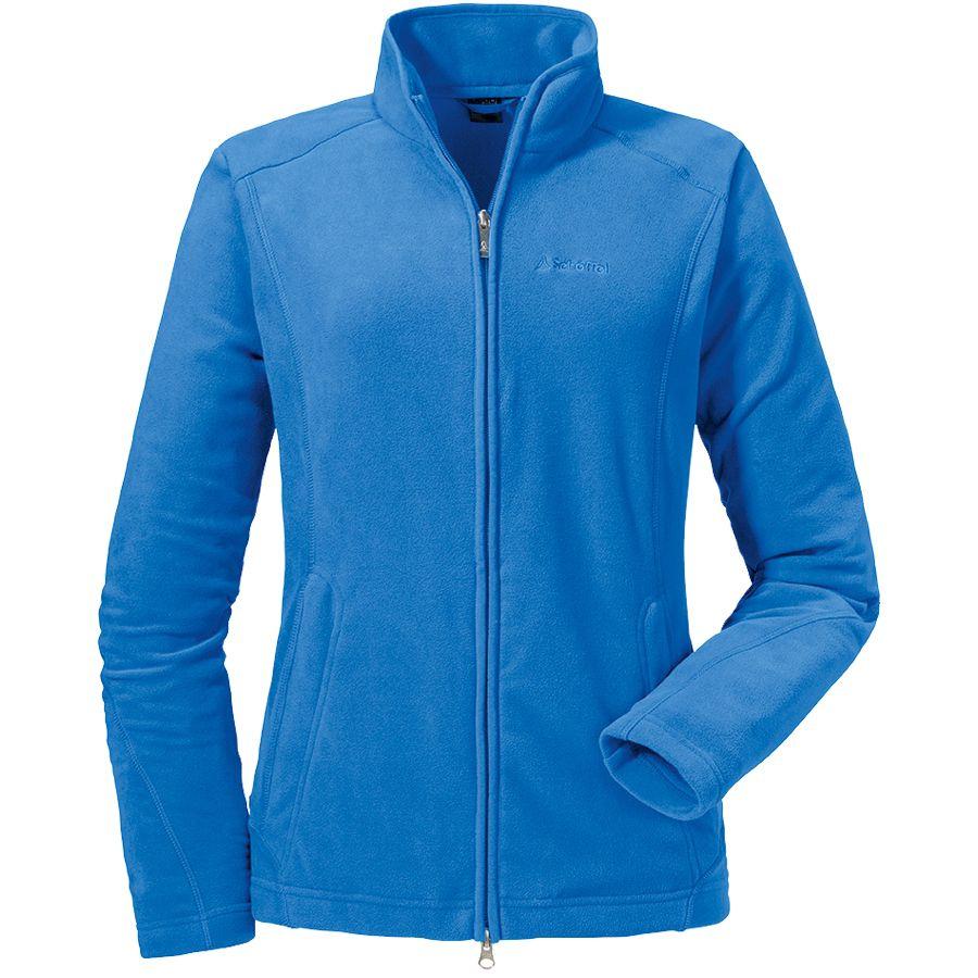 Sch/öffel Leona2 Womens Fleece Jacket