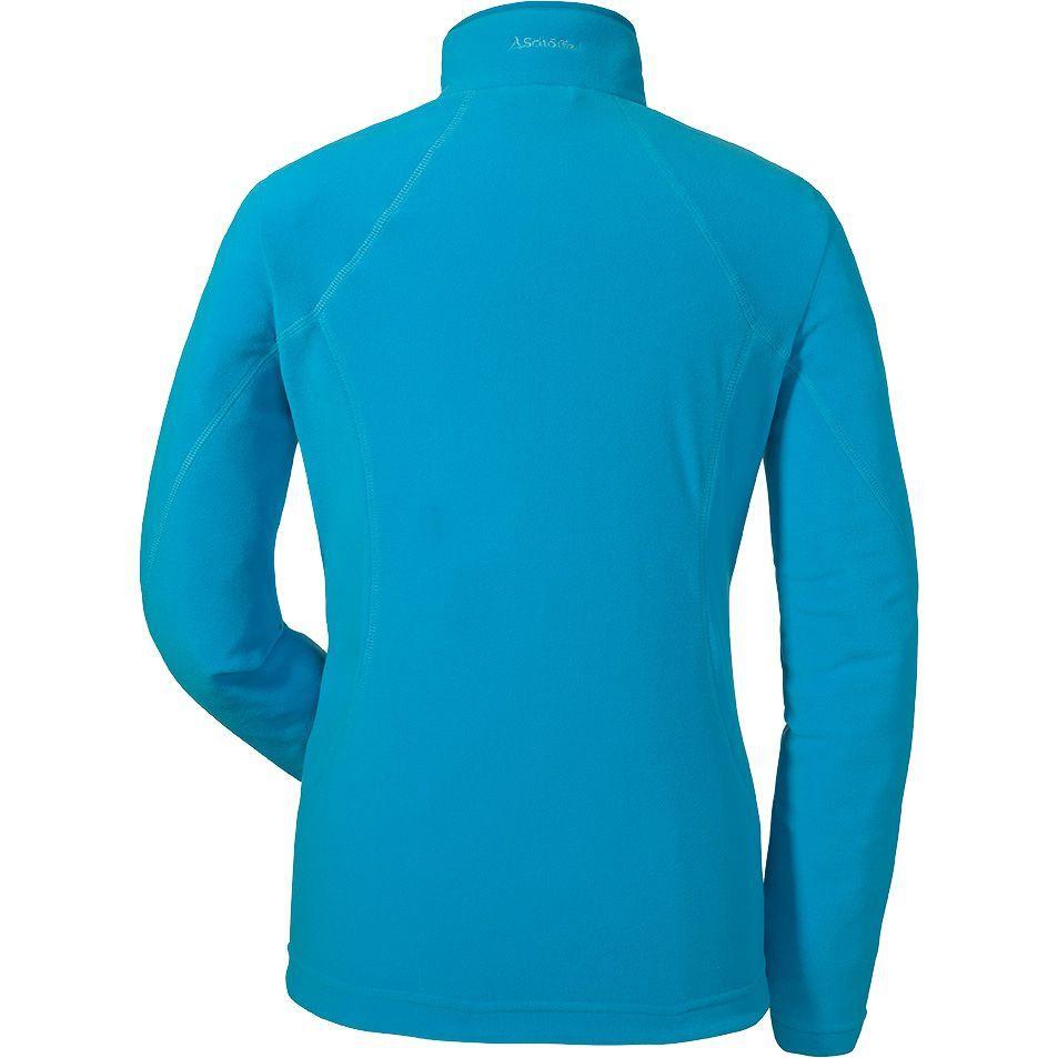 Schöffel Fleece Jacket leona 1 Night Blue
