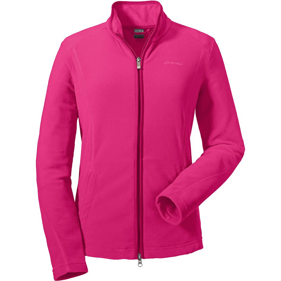 nice cheap hot product new authentic Schöffel - Leona1 Fleece Jacket Women pink