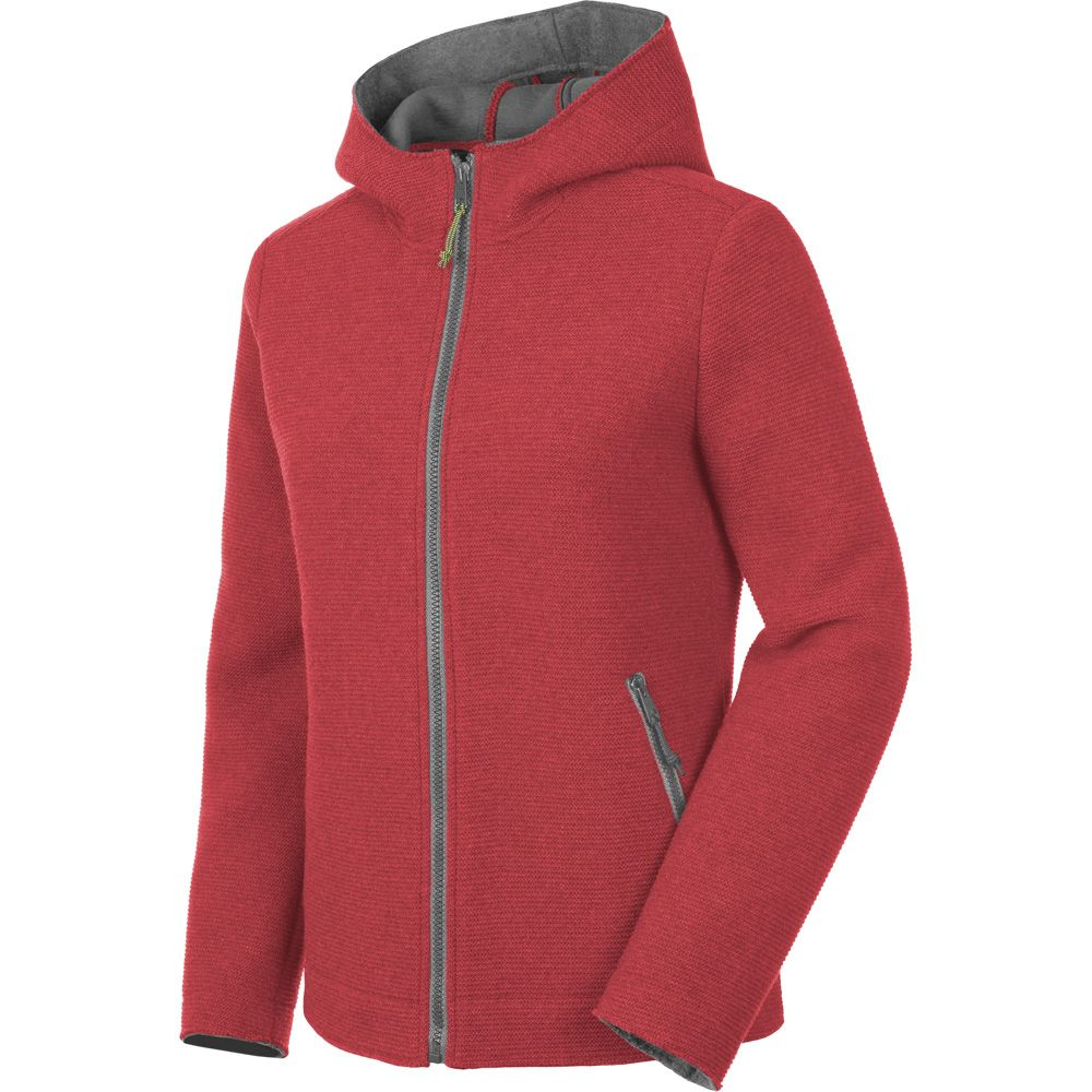 08a940eaa9f7 SALEWA - Sarner Full Zip Hoody Women cornell at Sport Bittl Shop